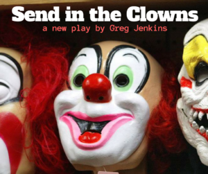 how to play send in the clowns on guitar