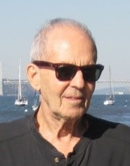 Mark Berman headshot