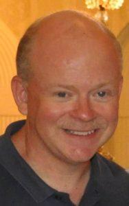 William Mooney headshot